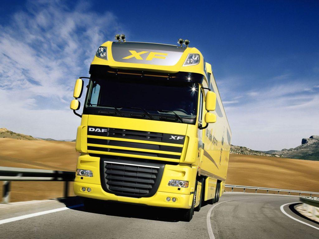 грузовые авто запчасти
